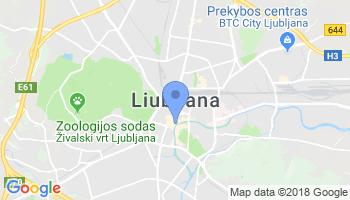 Užsakykite Austria Trend Hotel Ljubljana